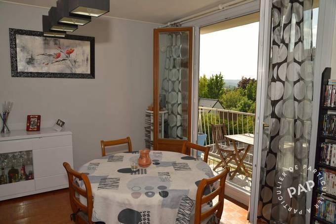 Vente appartement 2 pièces Rueil-Malmaison (92500)
