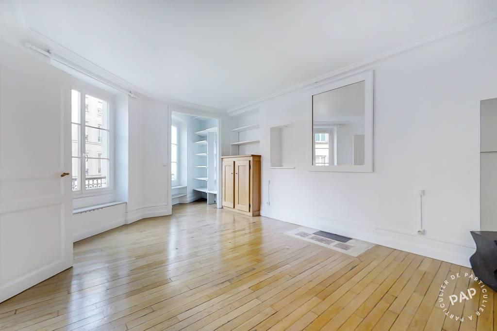 Vente Appartement Paris 9E (75009) 88m² 998.000€