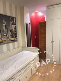 Location Appartement Paris 16E (75016) 24m² 950€