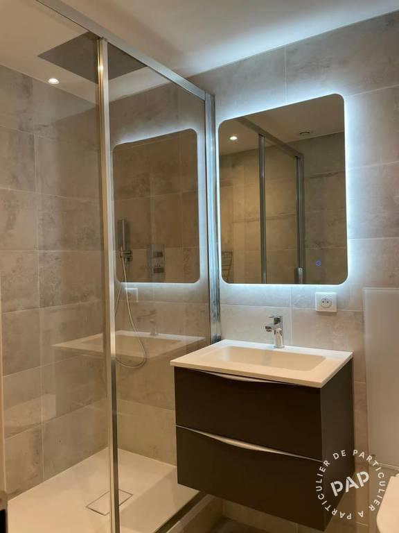 Vente appartement 3 pièces Colomars (06670)