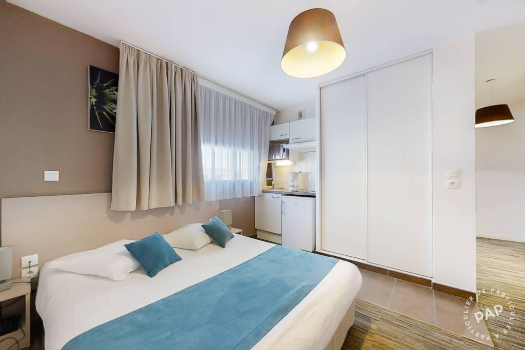 Vente appartement studio Dunkerque (59)