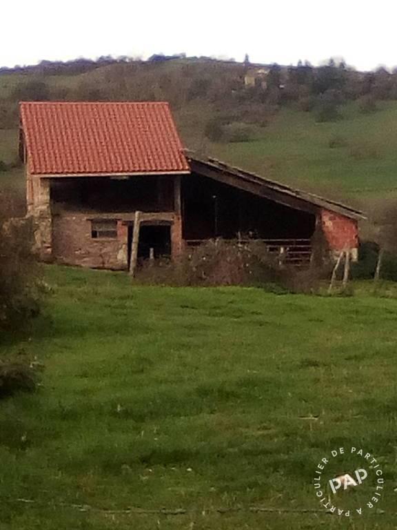 Vente maison 2 pièces Bongheat (63160)