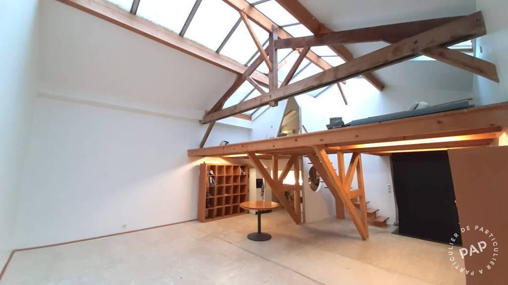 Vente et location Local d'activité Paris 19E (75019) 82m² 680.000€