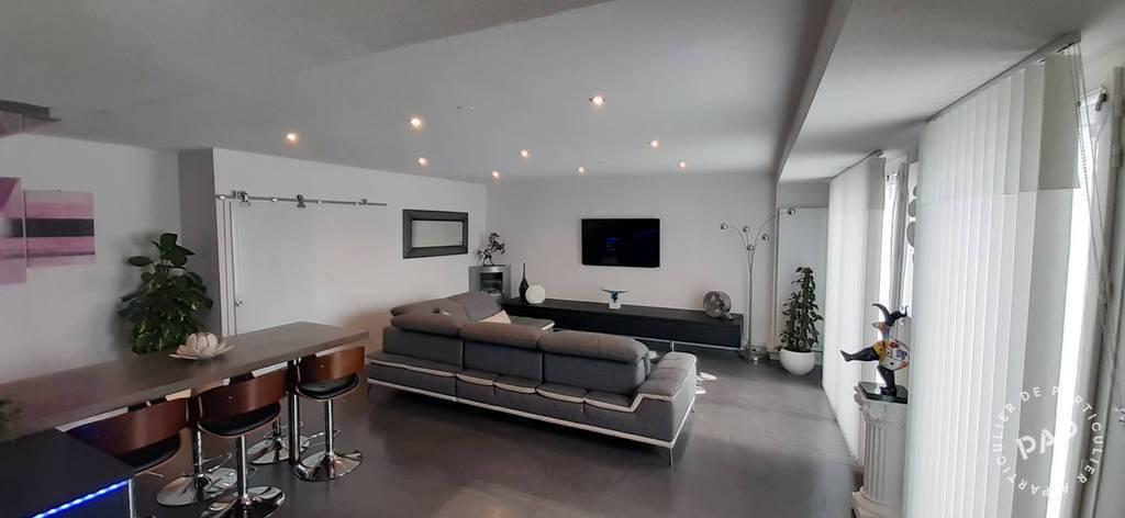 Vente Appartement Toulouse (31100) 96m² 292.000€