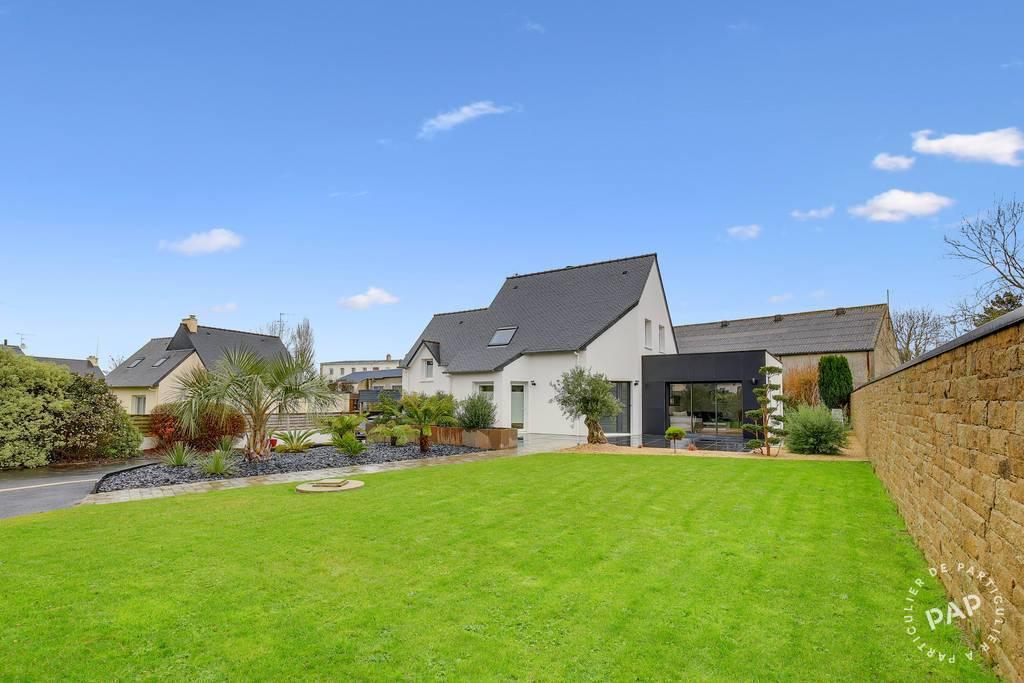 Vente Maison Saint-Brieuc (22000) 144m² 423.500€