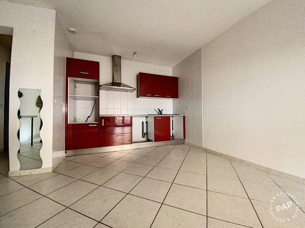 Location appartement studio Saint-André-de-la-Roche (06730)
