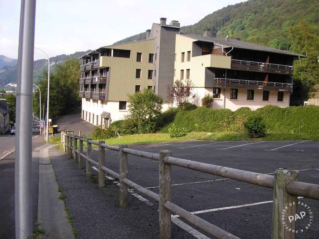 Vente appartement studio Mont-Dore (63240)