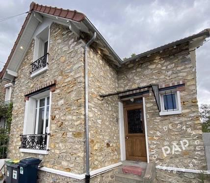 Vente Maison Taverny (95150) 68m² 322.000€