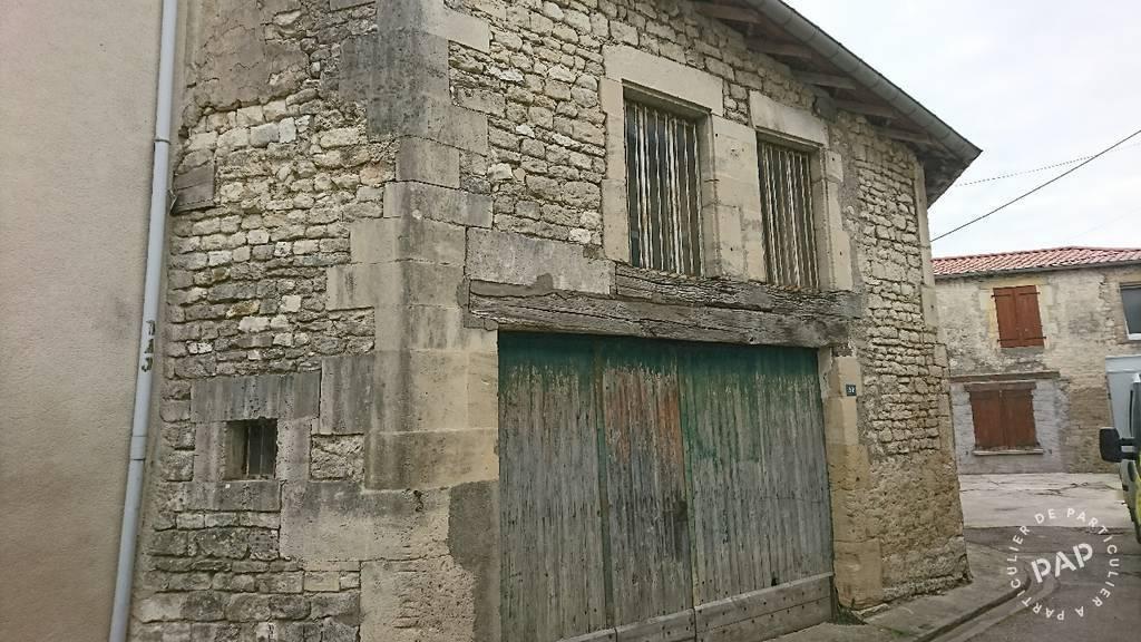 Vente Immeuble Ligny-En-Barrois (55500)  65.000€