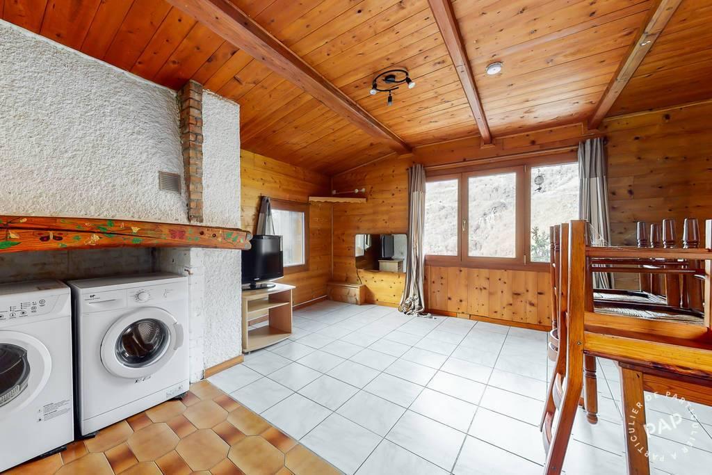 Vente maison 4 pièces Courchevel (73120)