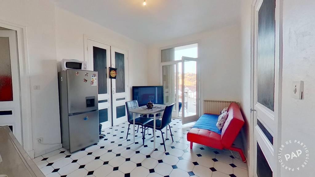 Vente appartement 3 pièces Beauchastel (07800)