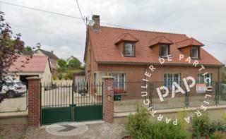Vente Maison Poix-De-Picardie (80290) 186m² 360.000€