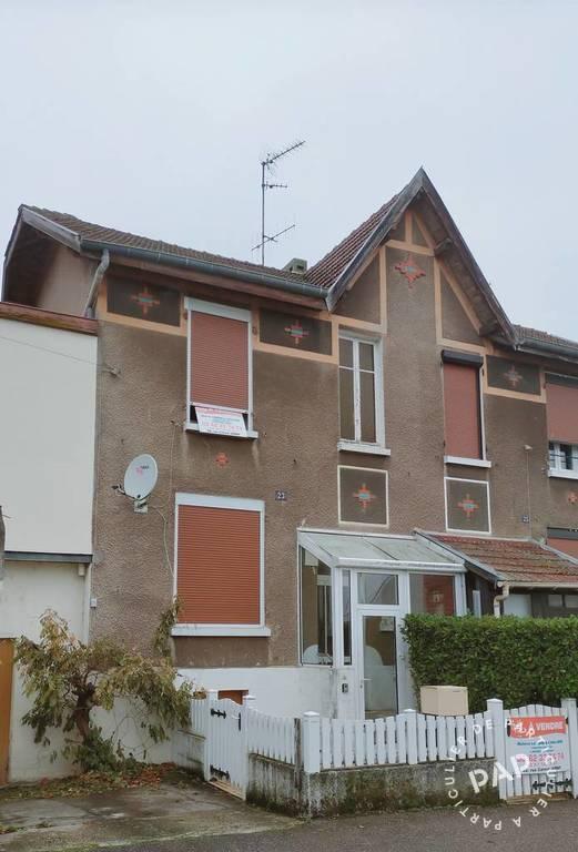 Vente maison 4 pièces Jarny (54800)