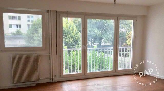 Location appartement 3 pièces Paris 13e