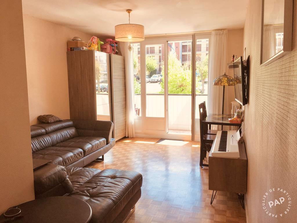 Vente Appartement Châtillon (92320) 60m² 359.000€