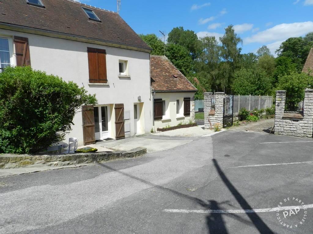 Location Appartement Ver-Sur-Launette (60950) 20m² 540€
