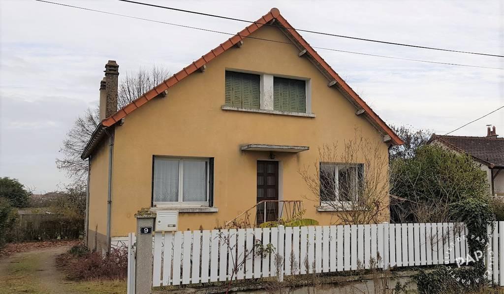 Vente maison 5 pièces Dangé-Saint-Romain (86220)