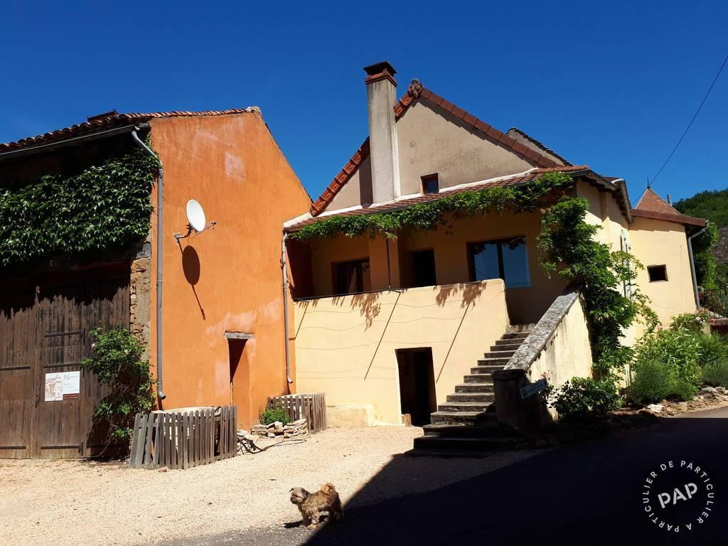 Location maison 9 pièces Étrigny (71240)