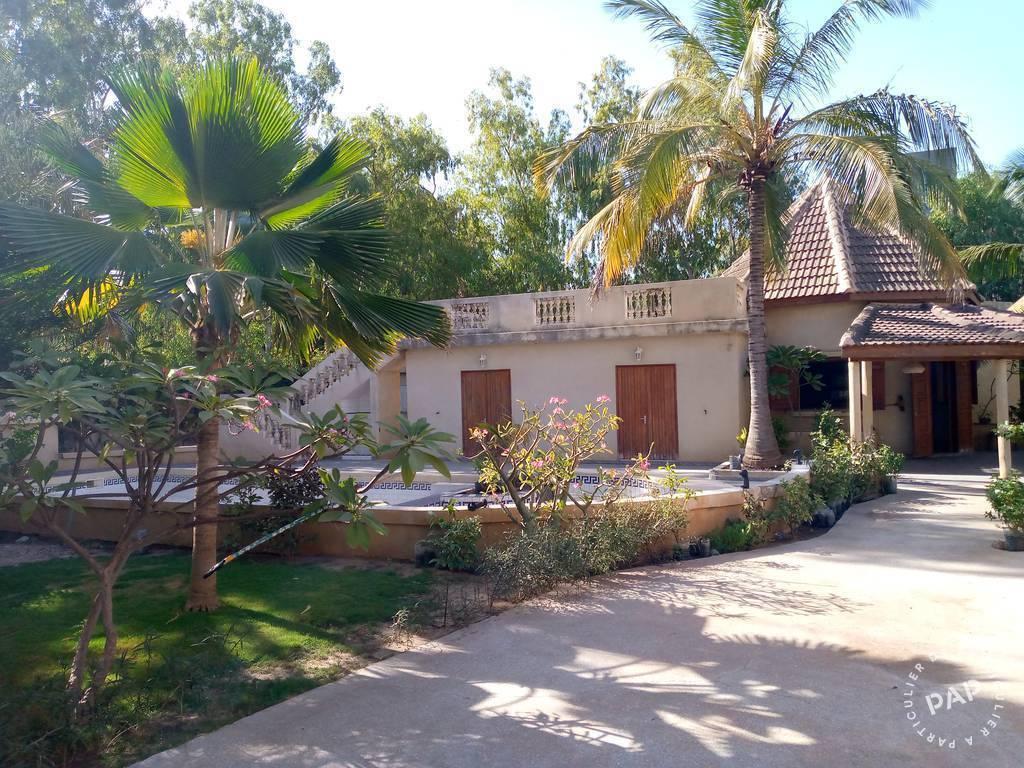 Vente maison 5 pièces Sénégal