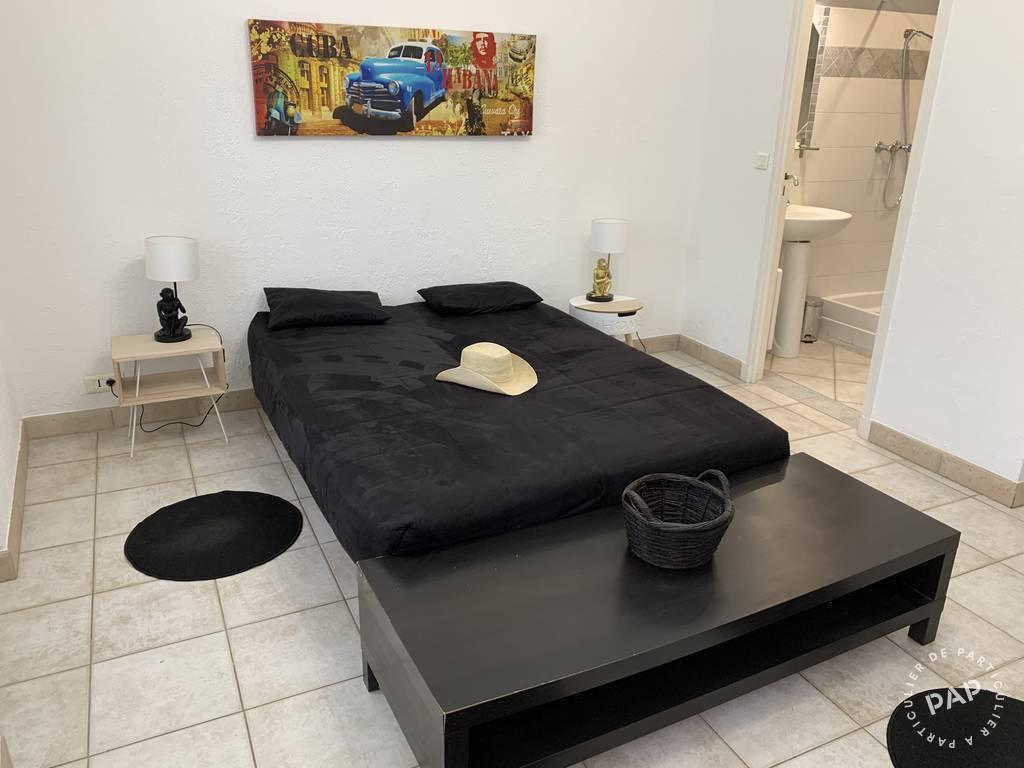 Vente appartement studio La Turbie (06320)