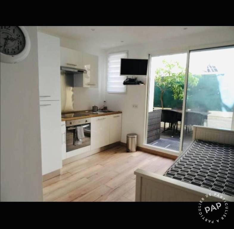 Vente appartement studio Collioure (66190)