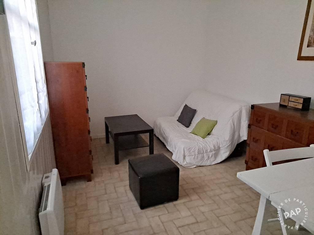 Vente maison 2 pièces Champigny-sur-Marne (94500)