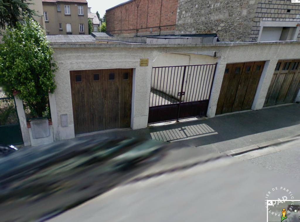 Location Garage, parking Maisons-Alfort (94700) 12m² 138€