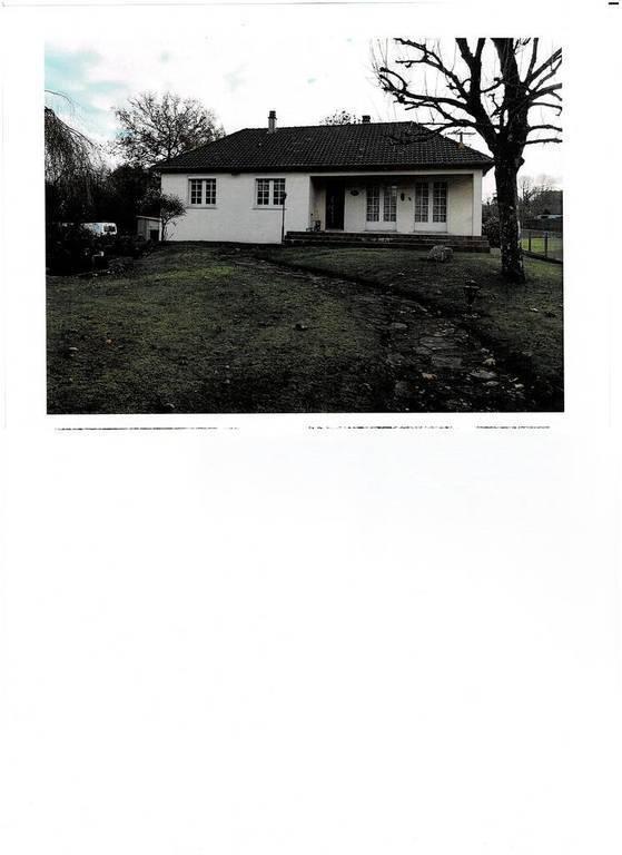 Vente maison 3 pièces La Ferrière-aux-Étangs (61450)