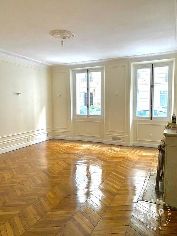 Vente et location Bureaux, local professionnel Paris 16E (75016) 41m² 1.600€