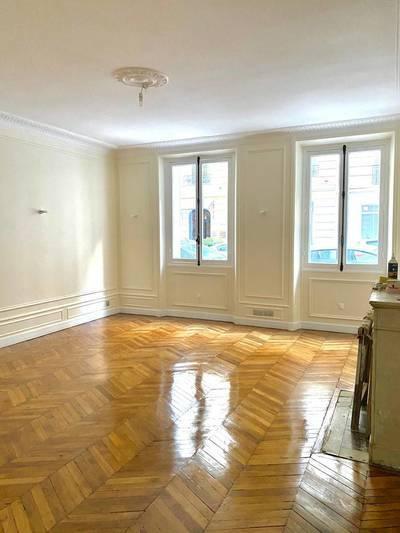 Bureaux, local professionnel Paris 16E (75016) - 41m² - 1.700€