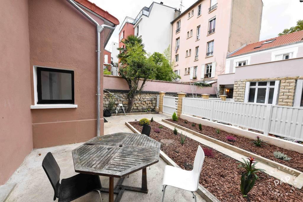 Vente Maison Charenton-Le-Pont 90m² 665.000€