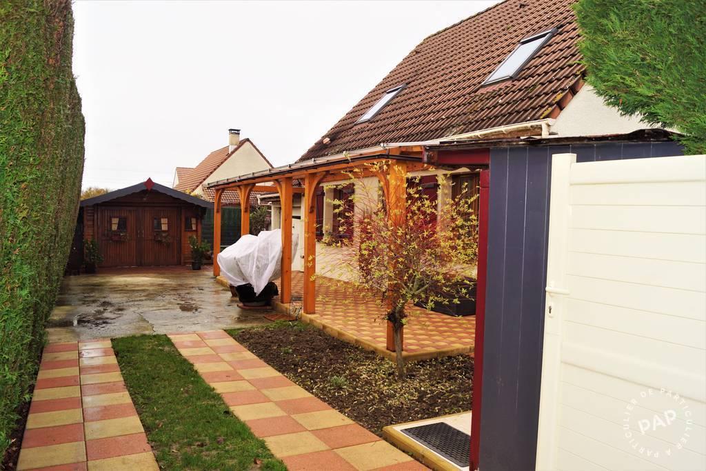 Vente Maison Remy (60190) 94m² 210.000€