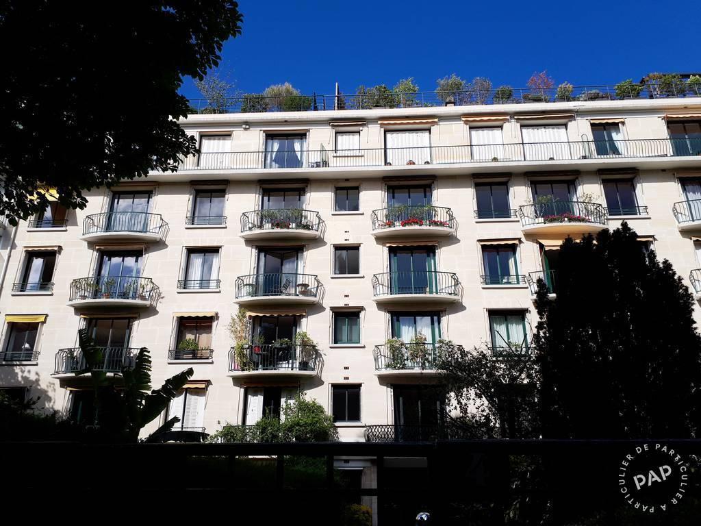 Vente appartement 3 pièces Neuilly-sur-Seine (92200)