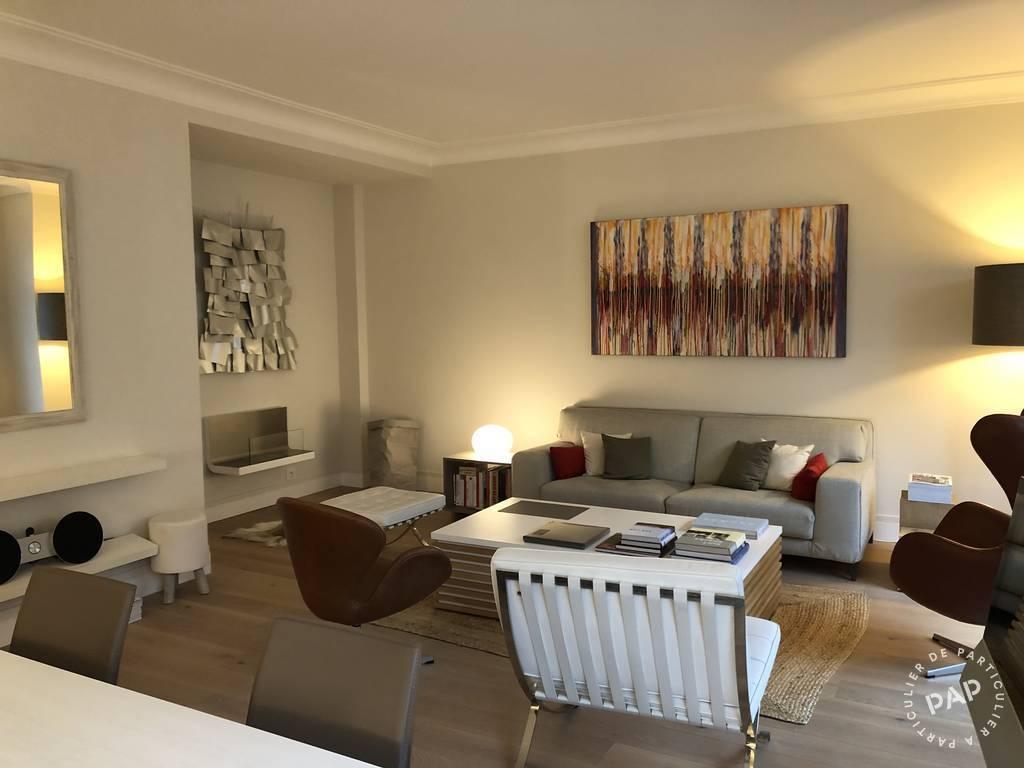 Vente Appartement Paris 16E (75116) 86m² 1.780.000€