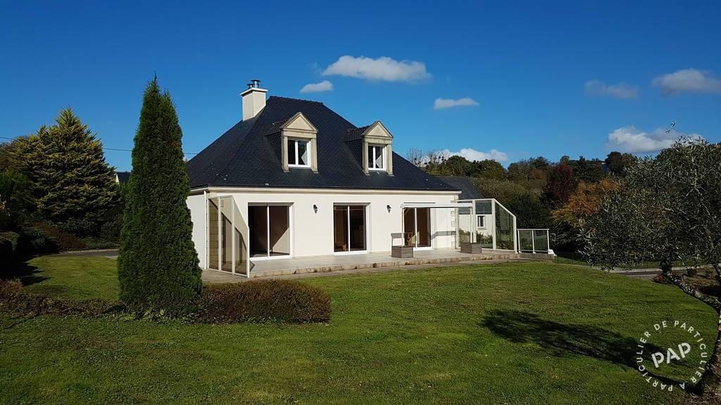 Vente Maison Baud (56150) 130m² 375.000€