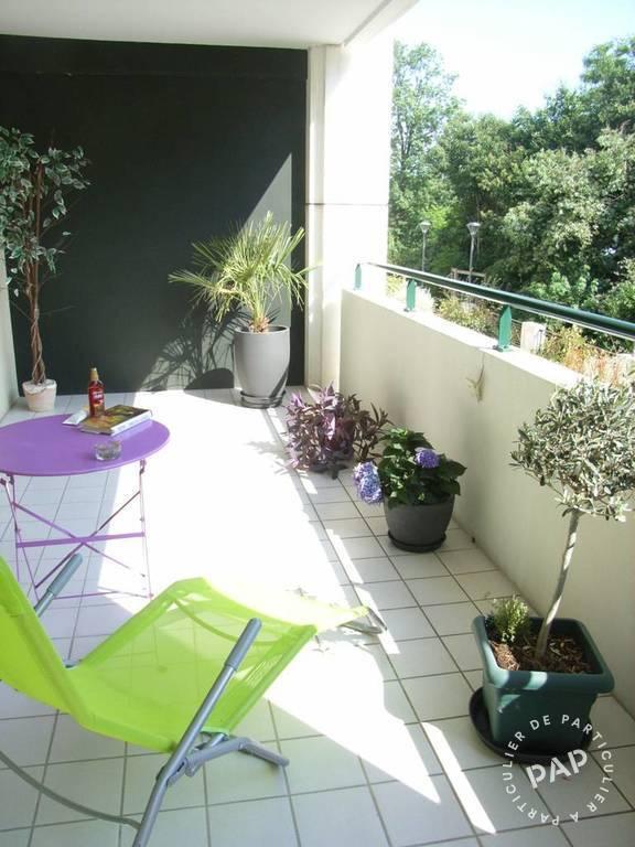 Location appartement 4 pièces Billère (64140)