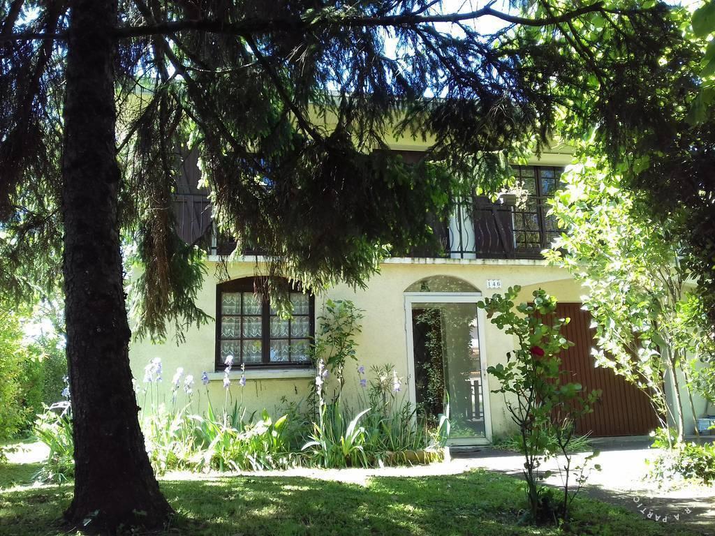 Vente Maison Rochefort 120m² 229.000€