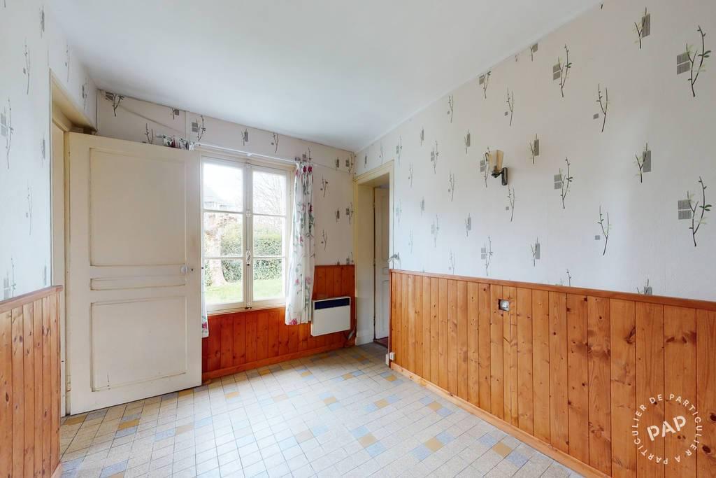 Vente Maison Sainte-Marguerite-Sur-Mer (76119) 100m² 198.000€