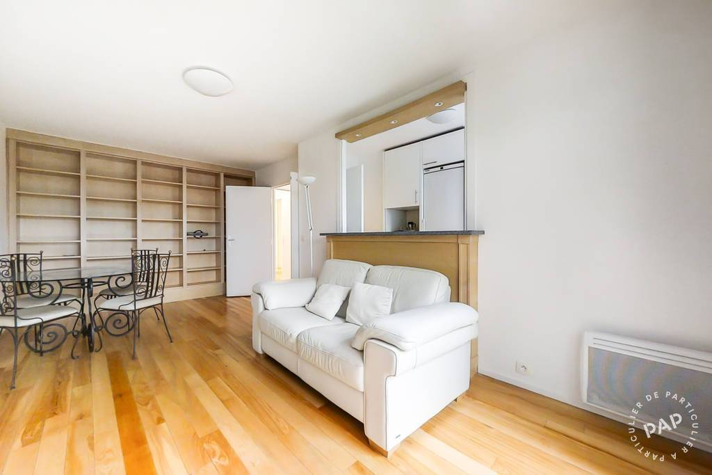 Vente Appartement Paris 14E (75014) 52m² 595.000€