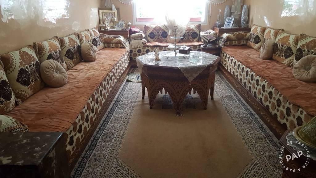 Vente appartement 6 pièces Maroc