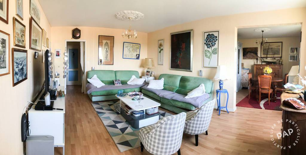 Vente appartement 3 pièces Aytré (17440)