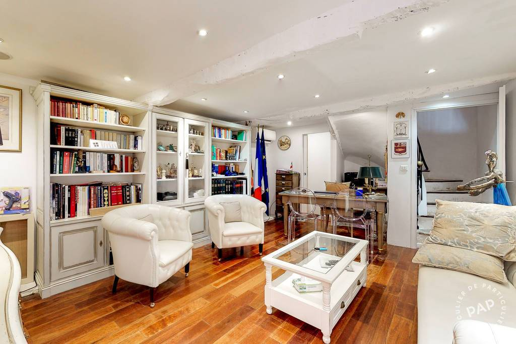 Vente Maison Valbonne (06560) 99m² 510.000€