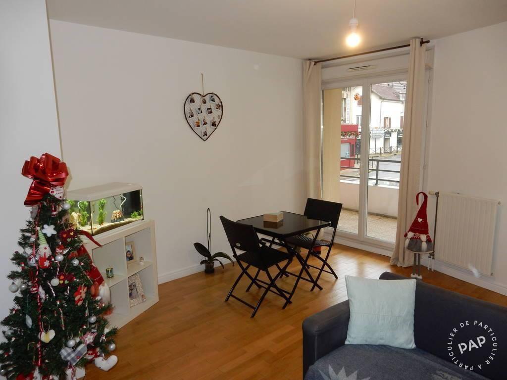 Vente Appartement Mériel (95630) 44m² 198.000€