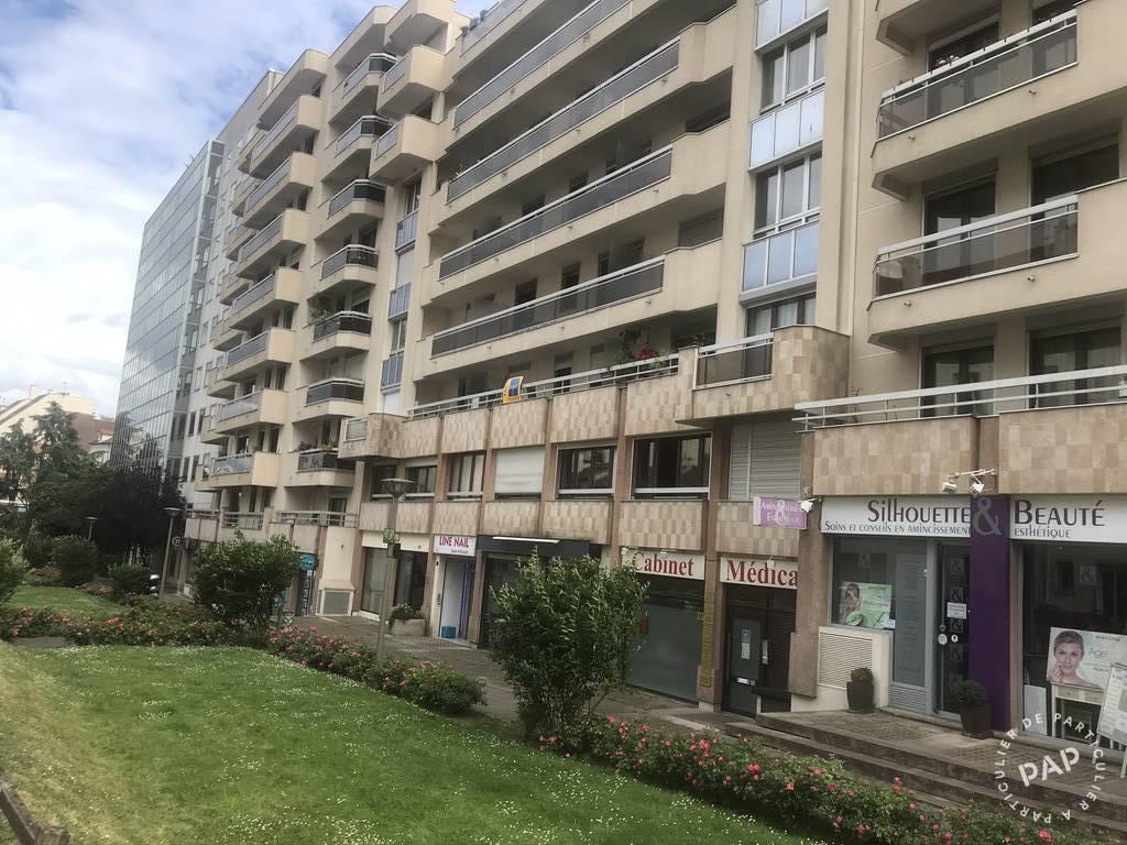 Location Bureaux et locaux professionnels Sèvres 60m² 1.450€