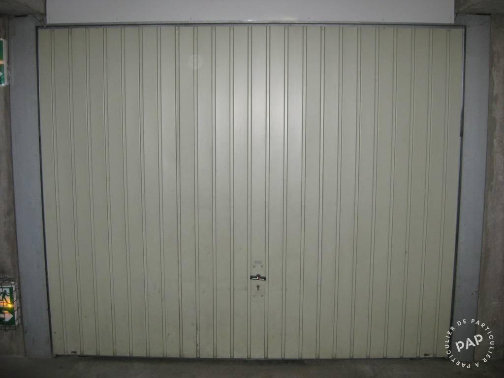 Location Garage, parking Villiers-Sur-Marne (94350)  120€