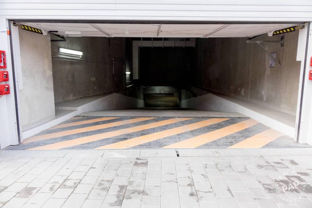 Location Garage, parking Massy (91300)