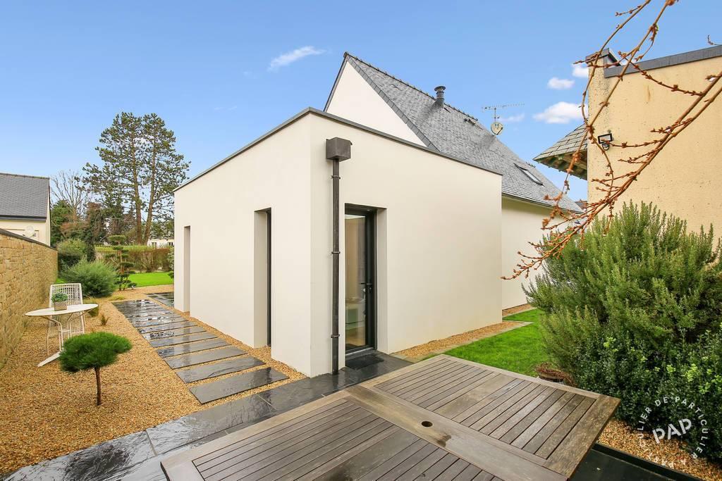 Vente Maison Saint-Brieuc (22000)