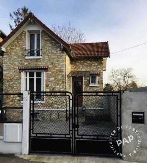 Vente Maison Taverny (95150)