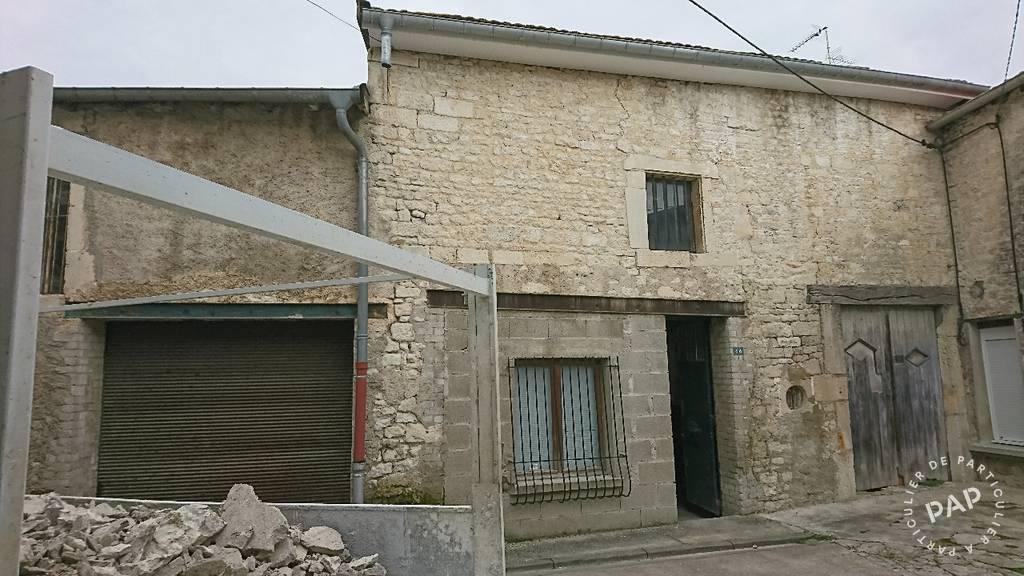 Vente Immeuble Ligny-En-Barrois (55500)