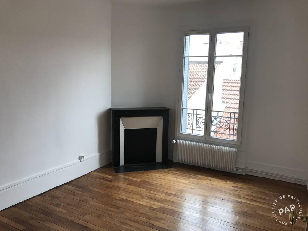 Location Appartement Saint-Maur-Des-Fossés (94210)